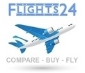 Book Flights Online - Flights24.co.za
